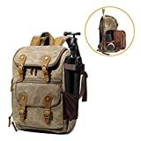Baigio Camera Laptop Backpacks Review and Comparison