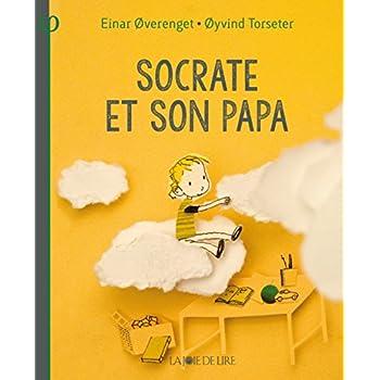 Socrate et son papa