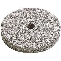 Wolfcraft 2123000 - Muela abrasiva (perforación K60, tamaño de grano 13 mm)