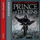 Prince of Thorns: Broken Empire 1