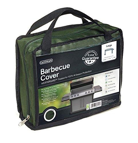 gardman-34372-telo-di-copertura-per-barbecue-large-verde