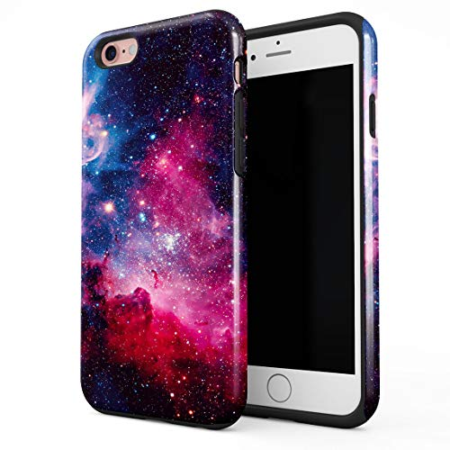 Cartoon Outer Space Case For Iphone 6s Moon Tumblr Astronaut Silicone Phone Case For Iphone X 5 5s Xr Xs Max 6 7 8 Plus Capinhas Clear-Cut Texture Fitted Cases