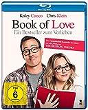 Book of Love - Ein Bestseller zum Verlieben [Blu-ray]