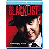 The Blacklist  - Stagione 02