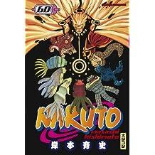 Naruto, Tome 60 :