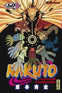 Naruto Edition simple Tome 60