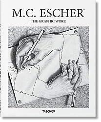 M.C. Escher: The Graphic Work (2016) (Basic Art Series 2.0)