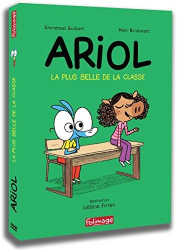Ariol : La plus belle de la classe