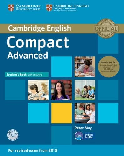 Compact Advanced Student's Book Pack Student's Book