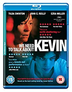 We Need To Talk About [Blu-ray]