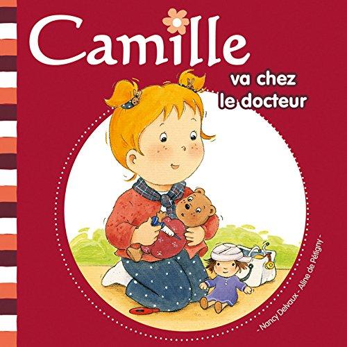 Camille va chez le docteur (3)