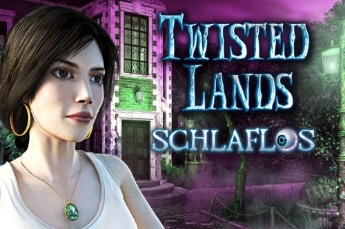 Twisted Lands Schlaflos