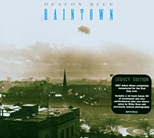 Raintown: Legacy Edition