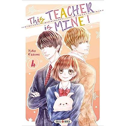 This Teacher is Mine! T04