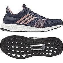 sneakers for cheap fc535 abaac adidas Damen Ultra Boost St W Laufschuhe