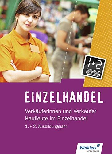 Einzelhandel: 1. + 2. Ausbildungsjahr: Schülerband