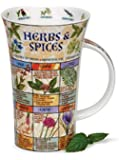Dunoon Glencoe Herbs & Spices Mug
