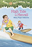 High Tide in Hawaii (Magic Tree House Book 28)