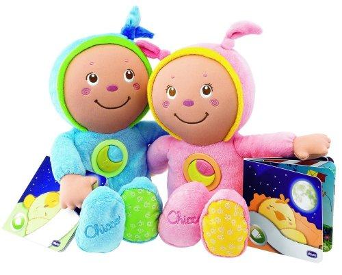 Imagen 2 de Chicco Goodnight Sweetheart - juguetes de peluche (Rosa)