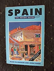 Rough Guide to Spain (The Rough guides)