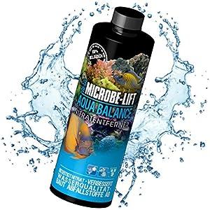 [Gesponsert]MICROBE-LIFT Aqua Balance 473ml Nitratentferner