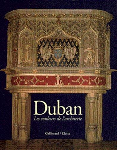 Felix Duban (1798-1870) par Collectif