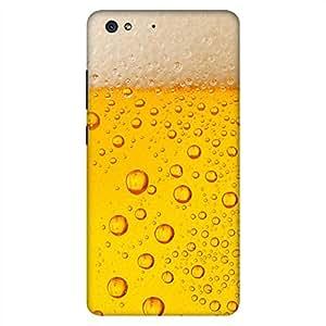 Mobo Monkey Designer Printed Back Case Cover for Gionee S6 (Beer Mug :: 3D :: Retro :: Vintage :: Humor)