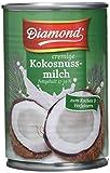 Diamond Leche de Coco Contenido Grasa 17-19% - 12 latas