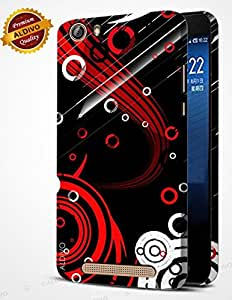 alDivo Premium Quality Printed Mobile Back Cover For Gionee Marathon M5 / Gionee Marathon M5 Printed Mobile Case / Cover (MKD077)