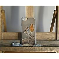 Robin Phone Case by Irish Artist Grace Scott