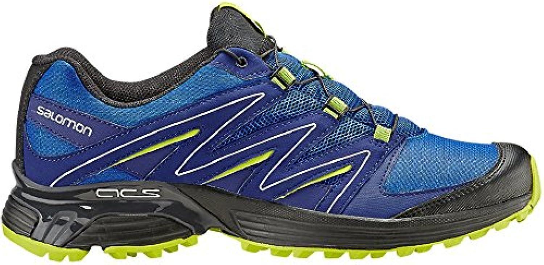 Zapatos de correr (trial) Salomon XT Calcita