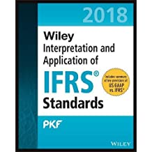 Wiley Interpretation and Application of Ifrsstandards (Wiley IFRS)