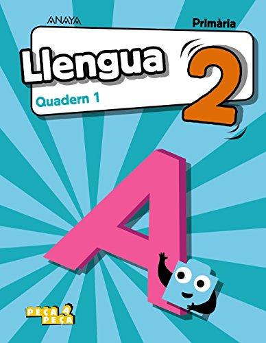 Llengua 2. Quadern 1. (Peça a peça)