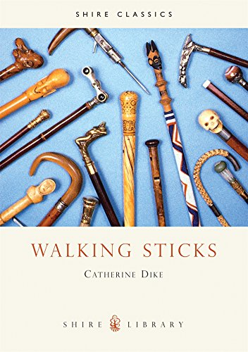 Walking Sticks (Shire album)