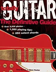 Totally Guitar by Dave Hunter (2008-03-18)