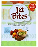 #10: 1st Bites Stage 3 Organic Baby Cereal with Milk, Ragi Strawberry and Apple Powder, 10 Months to 24 Months, 300g