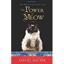 The Dalai Lama's Cat and the Power of Meow