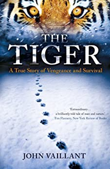 The Tiger (English Edition)