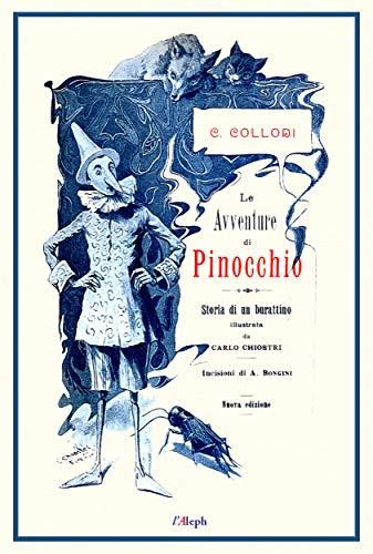 Le Avventure di Pinocchio: Storia di un