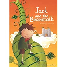 Jack and the Beanstalk (First Readers) by Parragon Books (2015-05-26)