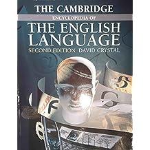 The Cambridge Encyclopedia of the English Language by David Crystal (2003-08-04)