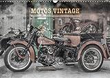 Motos Vintage 2018: Exposition De Motos Anciennes