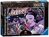 Ravensburger 14849 Disney Princess Heroines No. 1 - Puzzle da 1000 pezzi, motivo: Biancaneve