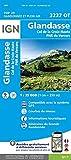 """Afficher """"GLANDASSE/COL DE LA CROIX-HAUTE/PNR DU VERCORS (GPS)"""""""