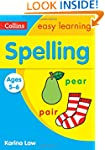 Spelling Ages 5-6: New Edition (Colli...