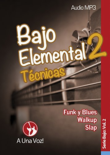 Bajo Elemental 2 por David Son