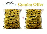 Pets Empire Combo Offer dog chew sticks chicken flavor (1kgs) Pack of 2