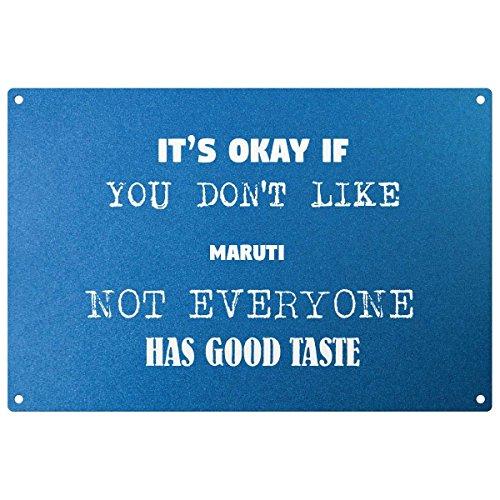 its-ok-if-you-dont-like-maruti-not-everyone-has-good-taste