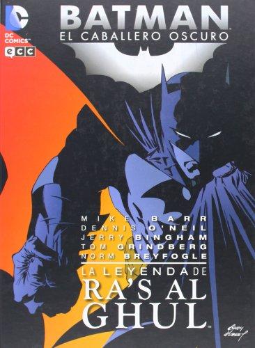 Batman: El caballero oscuro - La leyenda de Ra¿s al Ghul
