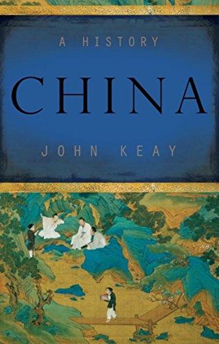 China: A History (English Edition) Antik China
